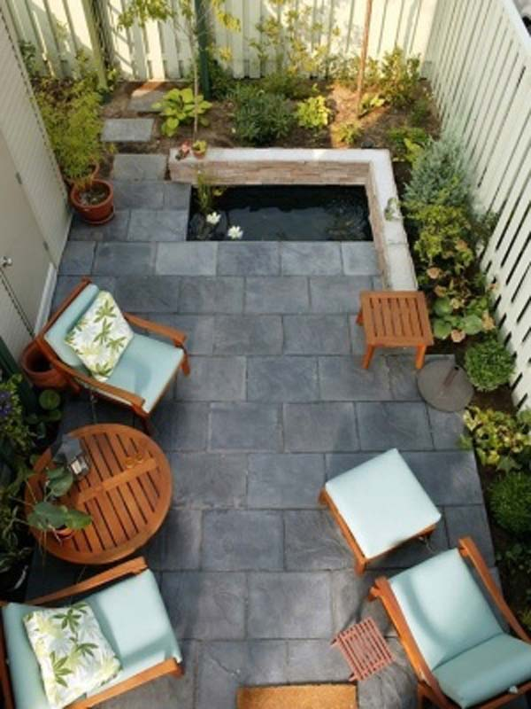 small yard ideas small-backyard-landscaping-ideas-10 XRBATZA