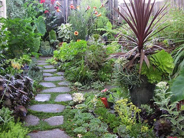 southeast backyard garden design | inspiring backyard garden design and  landscape YMAJRAH