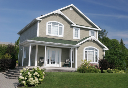 springfield exterior house painting services. exteriot painting ABEIBTC