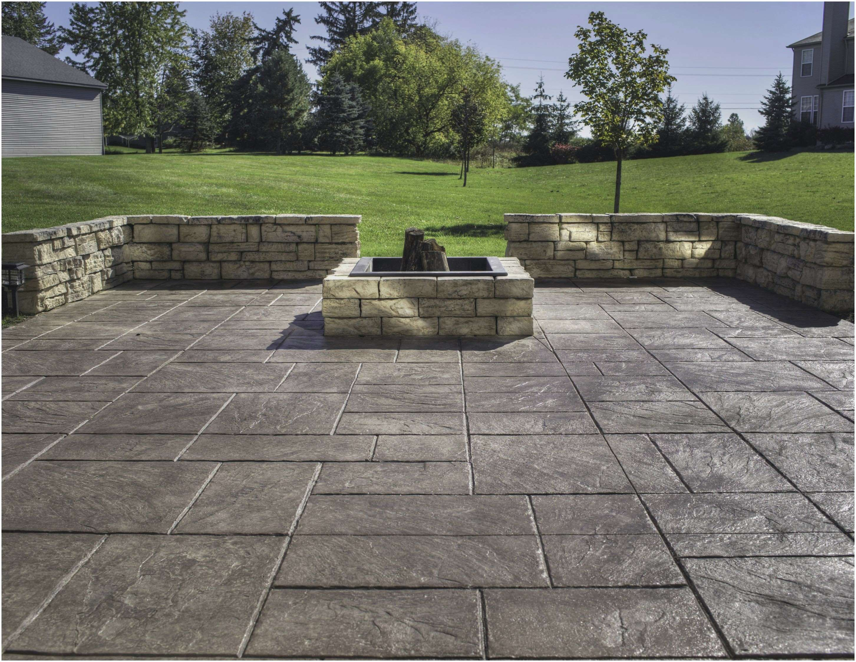 stamped concrete patios pictures the perfect cost cement patio astonishing  patio YEOJBAG