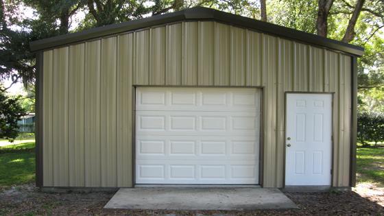 steel sheds metal storage shed DGURCHC