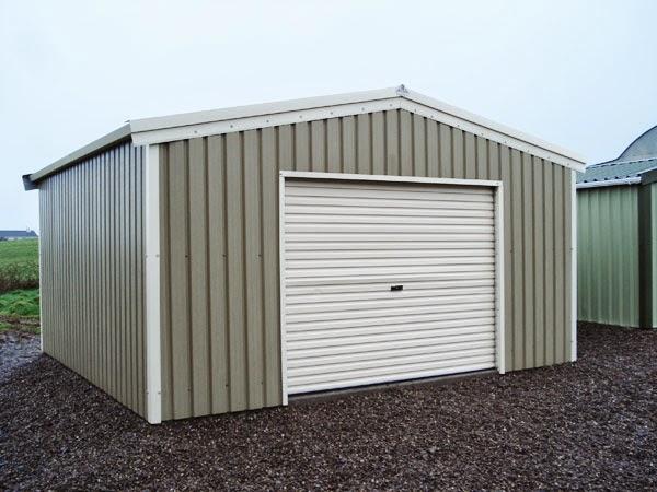 steel sheds small sheds melbourne LSHEWOU
