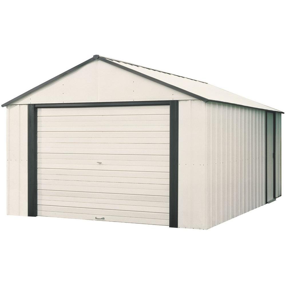 steel sheds vinyl-coated garage type steel storage FOPNSMY
