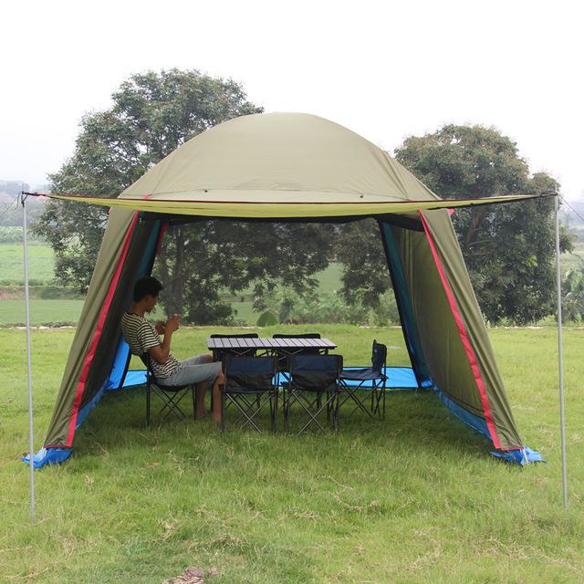 sun canopy hot sale waterproof sun shelter beach tent camping tent gazebo fishing tent EMBJAPW