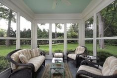 sunroom furniture furniture for sunrooms with white cream cushion black rattan seating on JLQXWDB