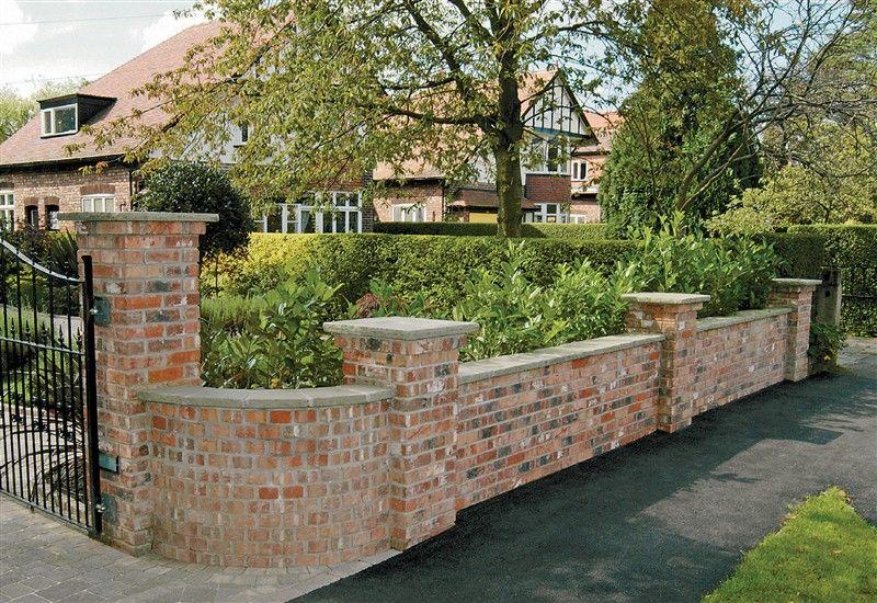 superb garden wall #3 decorative brick garden walls WTRKIZA