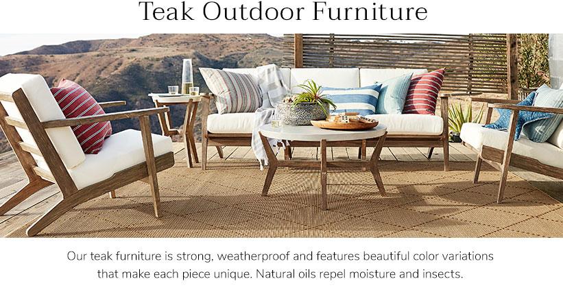 teak patio furniture outdoor furniture AFJRUCD