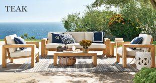 teak patio furniture teak furniture VPZWDFI