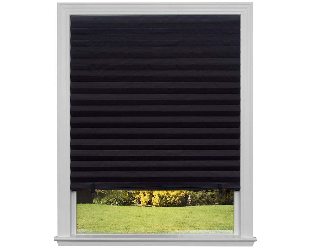 The Benefits of Temporary Blinds
