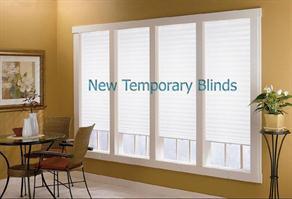 the benefits of temporary blinds decorifusta CDAFRIY