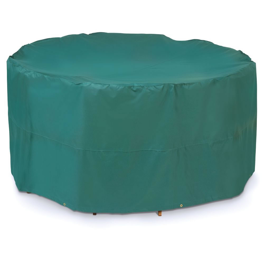 the better outdoor furniture covers (round table and chairs cover) KHOEMPM
