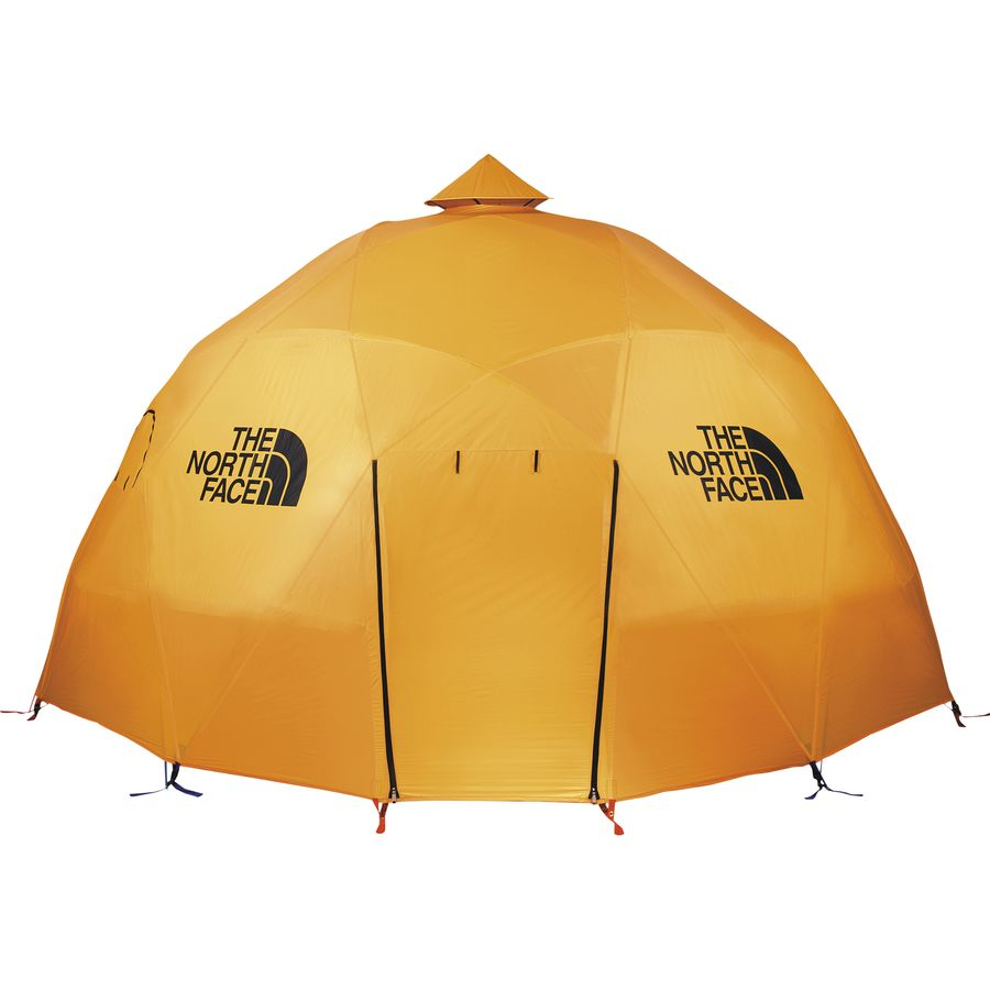 the north face - 2-meter dome tent: 8-person 4-season XRZWPEY
