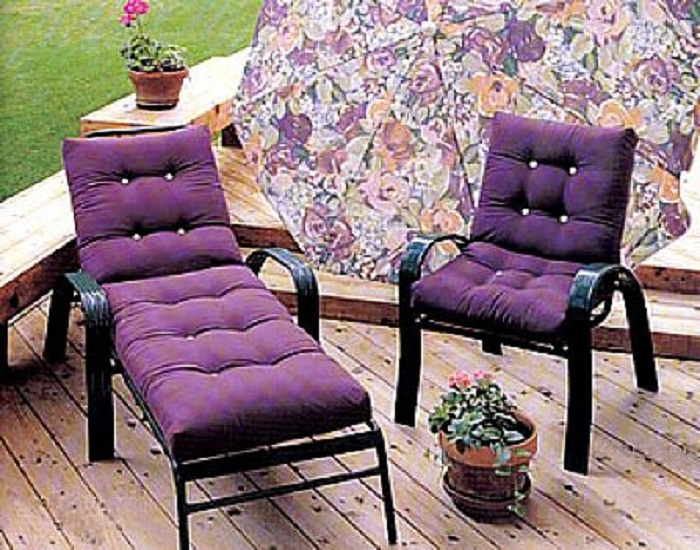 the patio furniture cushions cleaning : purple outdoor patio cushions for ZAJSMBY