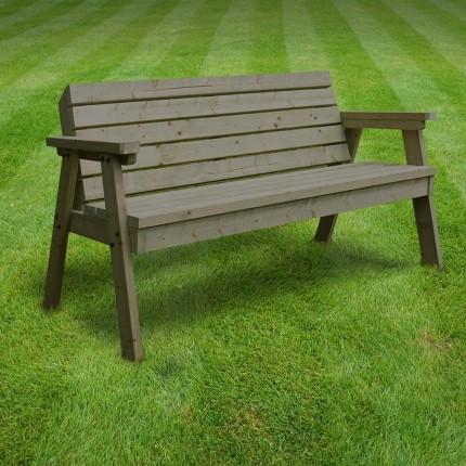 thistleton garden seat - 2 seat GRWHHEE