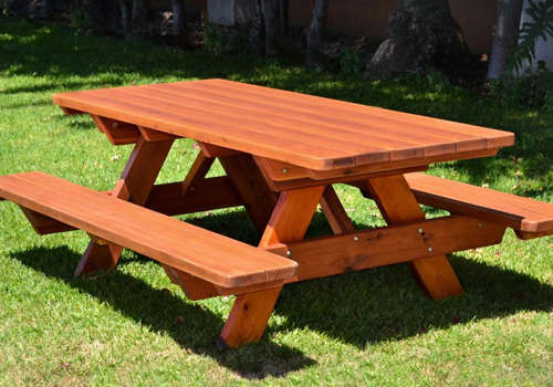 Timber Outdoor Furniture And Its Benefits