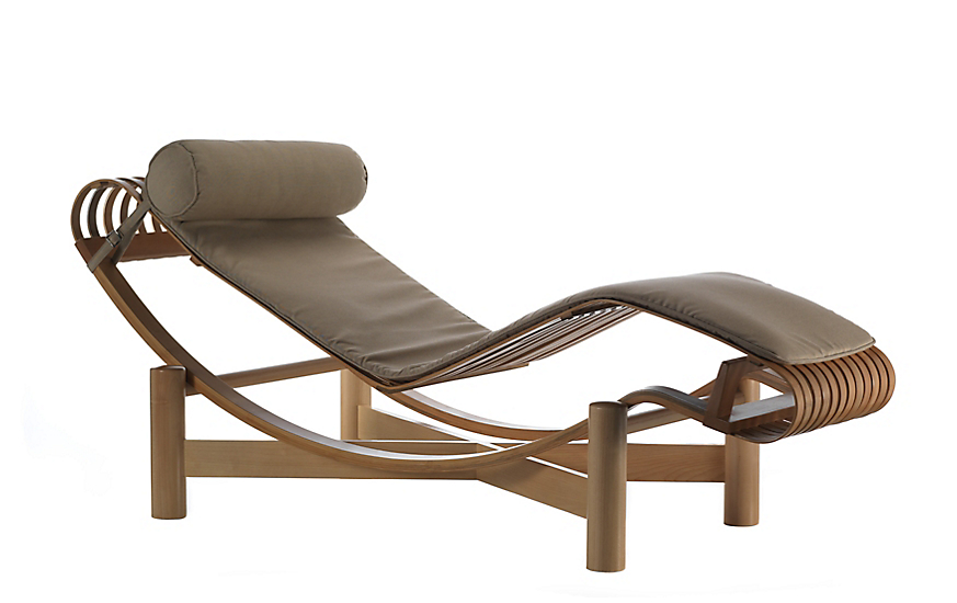 tokyo outdoor chaise lounge XFITDVP