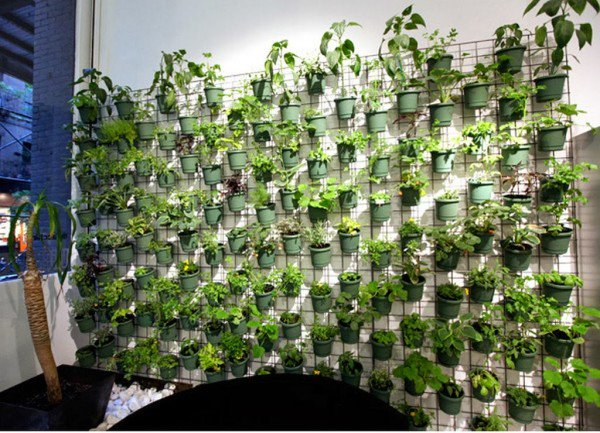 top 21 the most easiest diy vertical garden ideas with a big EIFGJBA