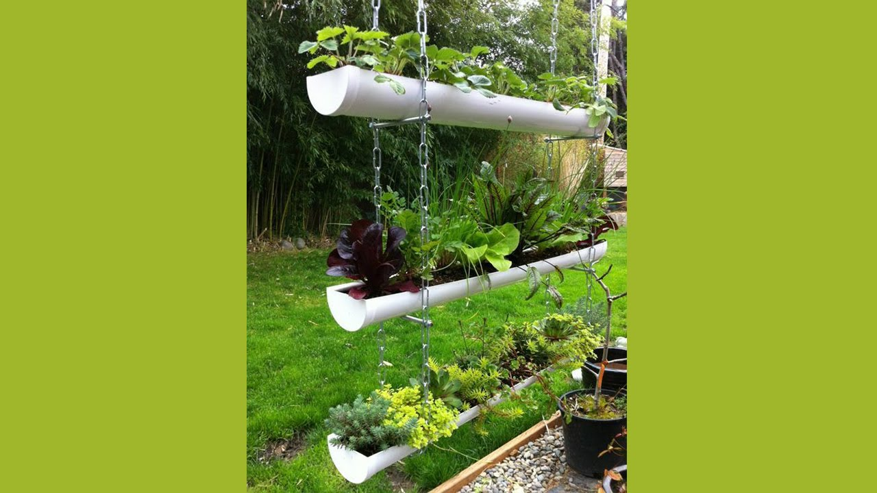 vertical garden ideas 13 great ideas for a vertical garden VSZGXUH