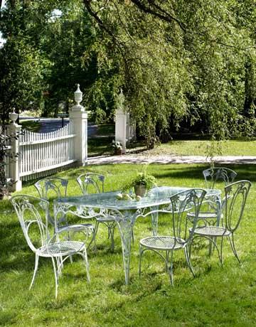 vintage patio furniture enchanting vintage wrought iron outdoor furniture wrought iron outdoor  furniture vintage WRTILKU