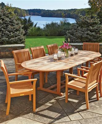 visit our teak furniture page now. or for more information, call BPWQRTD