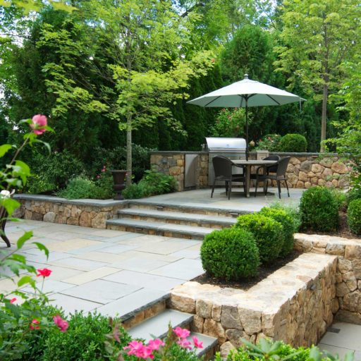 The Beauty of Having a Landscape Design for your Home