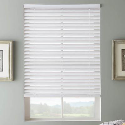 white blinds white 7700 AKOJUNG