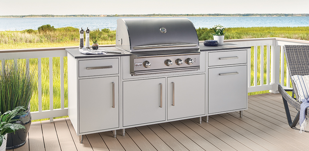 white outdoor cabinets VAGGIBP