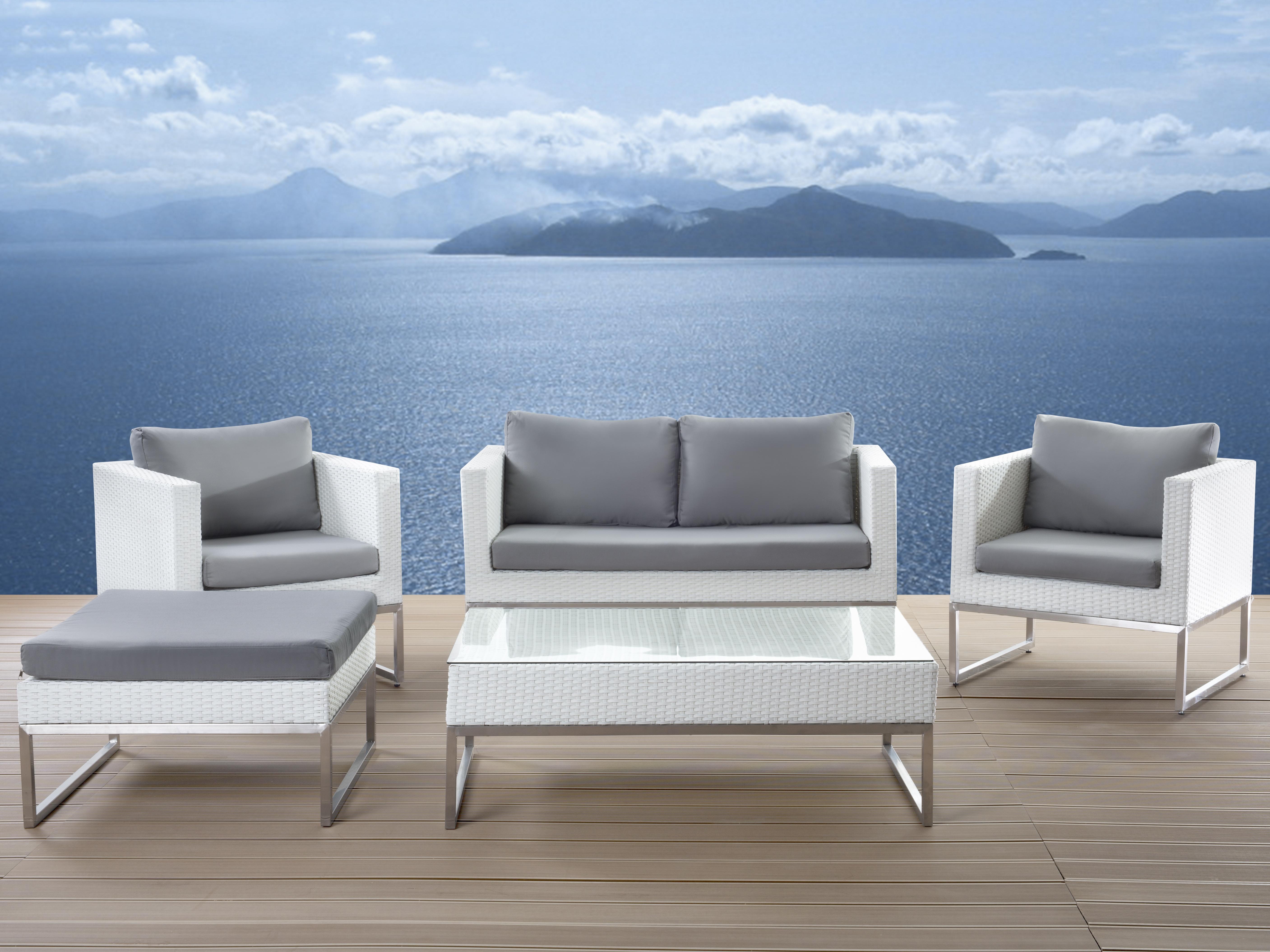 white patio furniture patio furniture white TYZTEPS