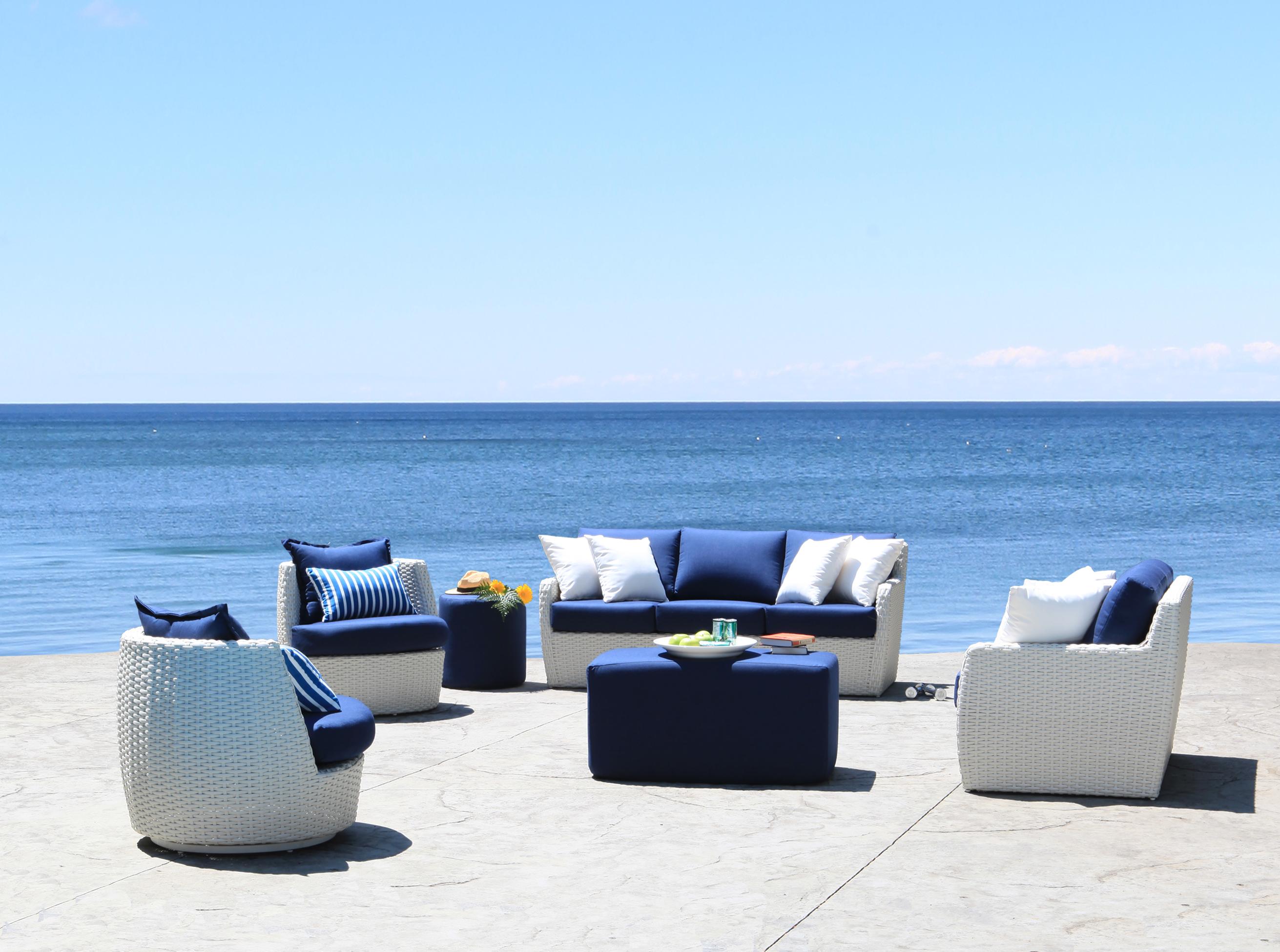 why buy white patio furniture PIVDOIA