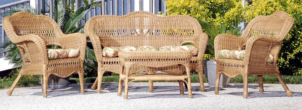 wicker furniture (click to enlarge) PCVUOYQ