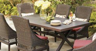 wicker garden furniture wicker patio furniture IOBMOUM