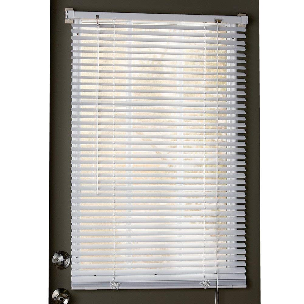 window blinds amazon.com: collections etc easy install magnetic blinds, 1 VCTUMCN