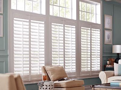 window blinds outdoor shades · shutters CUEWWIM