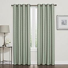 window drapes darcy blackout grommet top window curtain panel JTKZIRU