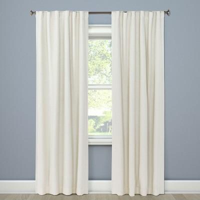 window panels aruba curtain panels 84 RKMUPYI