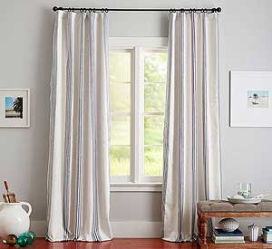 window treatment how to hang curtains KWVEIUZ