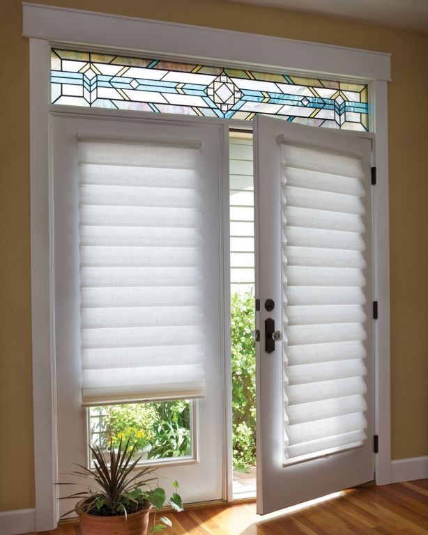 window treatments for french doors 15 brilliant french door window treatments DTNTXEW