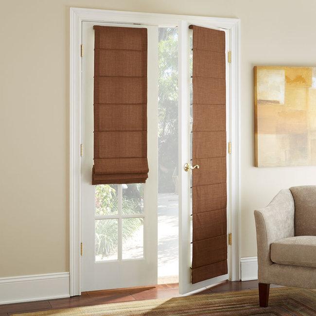 window treatments for french doors rsz_roman_french_doors ITZWIHX