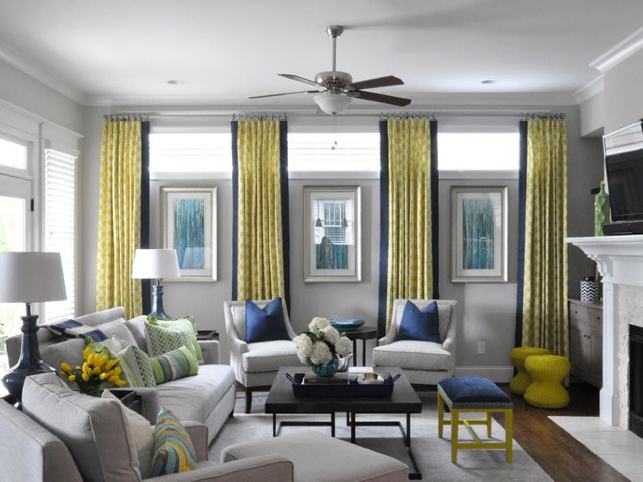 window treatments ideas awesome window treatment ideas for living room - youtube TQTWBZQ