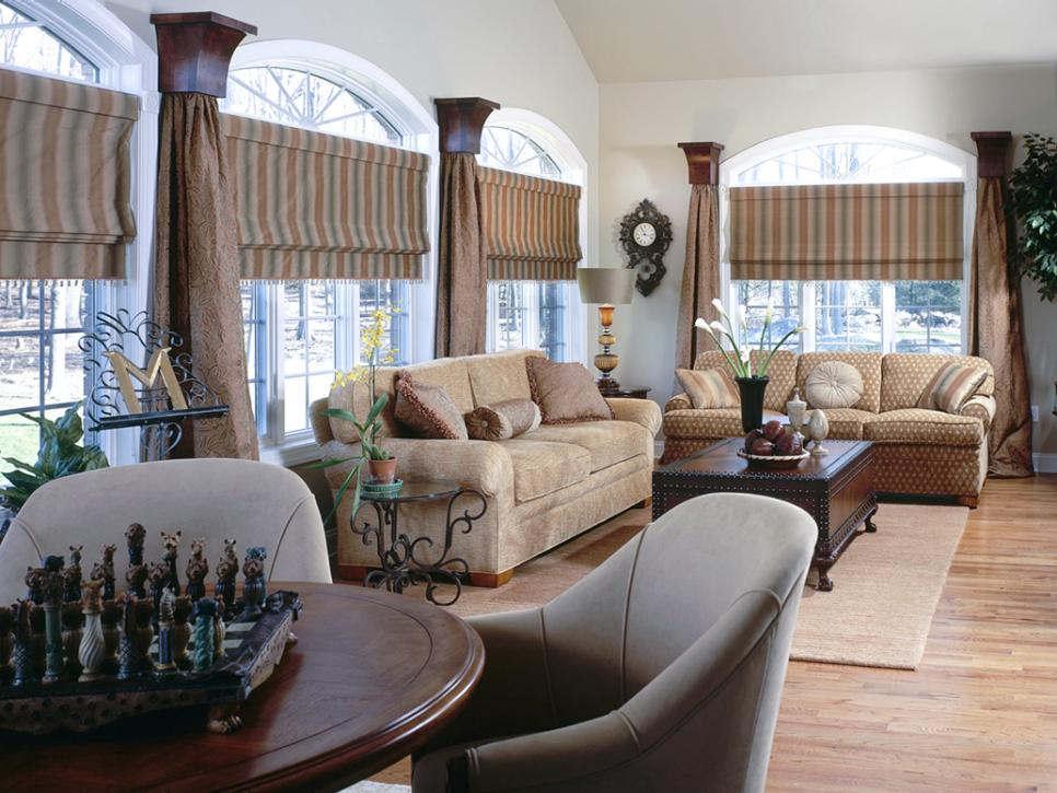window treatments ideas photo by: marvin windows and doors UMIJGFV