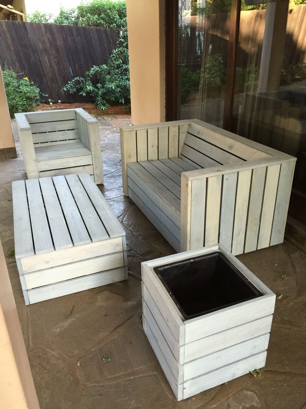 wood outdoor furniture pallet wood patio furniture set (how to build a shed out of WMDRPOR