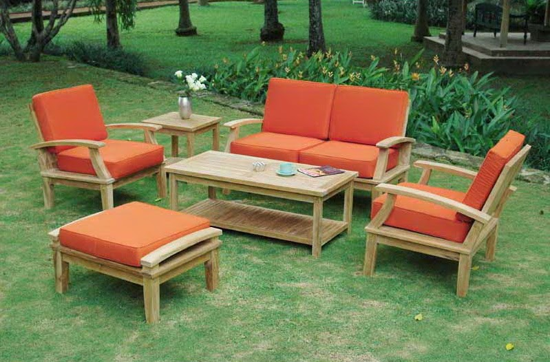 wooden garden furniture sets amazing eucalyptus patio furniture set outdoor within wood for in decor 6 IRQNCMW