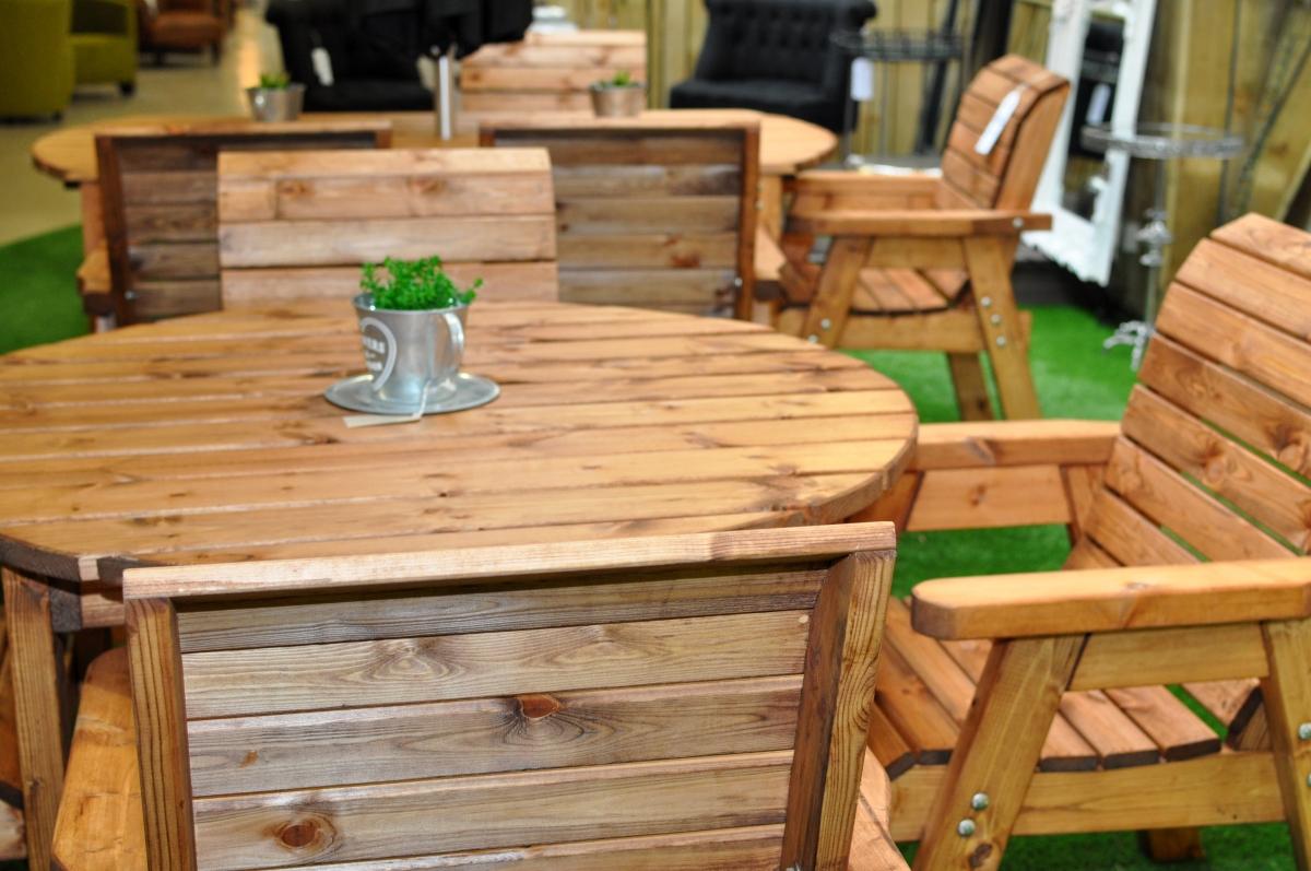 wooden garden furniture sets wooden garden furniture my apartment story inside brilliant and WWOSCHA