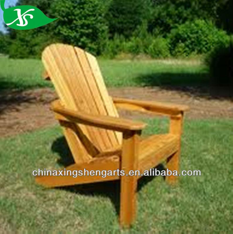 wooden reclining garden chairs - buy reclining garden chairs,wooden  adirondack chair,wooden WYEIKHJ