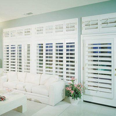 wooden shutter blinds woodcore faux wood shutter TFIPZTE