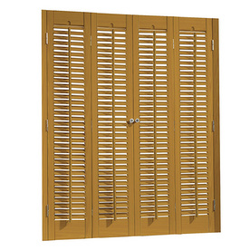 wooden shutters display product reviews for 31-in to 33-in w x 20-in SMPXERC