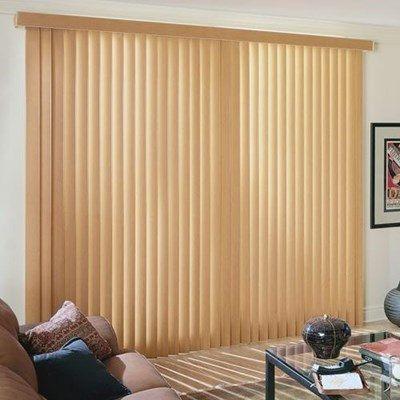 wooden window blinds faux wood vertical blind VXOFLBE