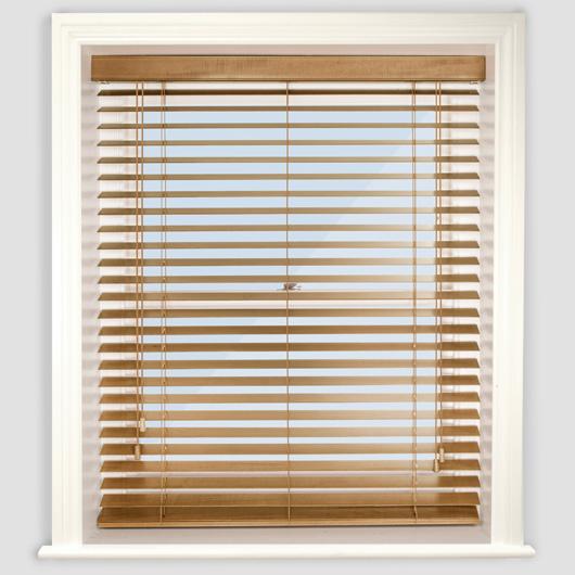 wooden window blinds premier medium oak wooden venetian blind XBJMBXP