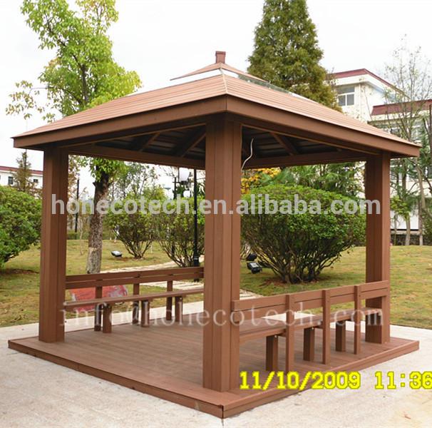 wpc wooden gazebos for sale - buy wooden gazebos for sale,wooden gazebo,fixed QPLWQKL