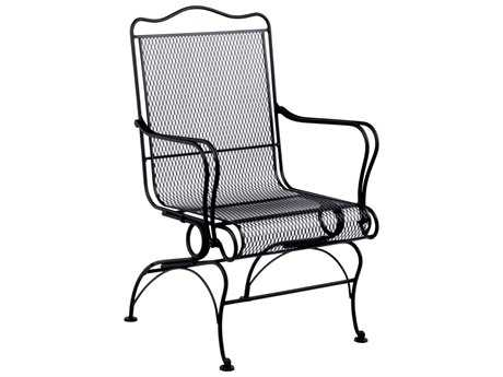 wrought iron chairs dining chairs PGRHVKJ